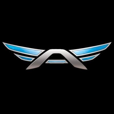 Arcimoto company logo