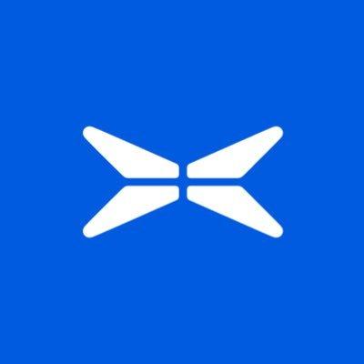 Xpeng company logo